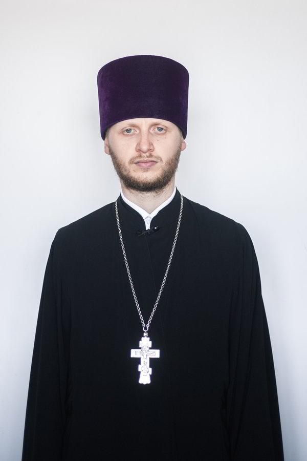 Иоанн Никитин