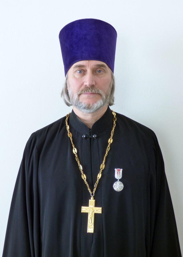 Леонид Казаков